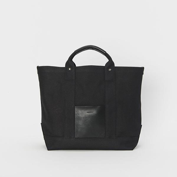 エンダースキーマ campus bag small -black-