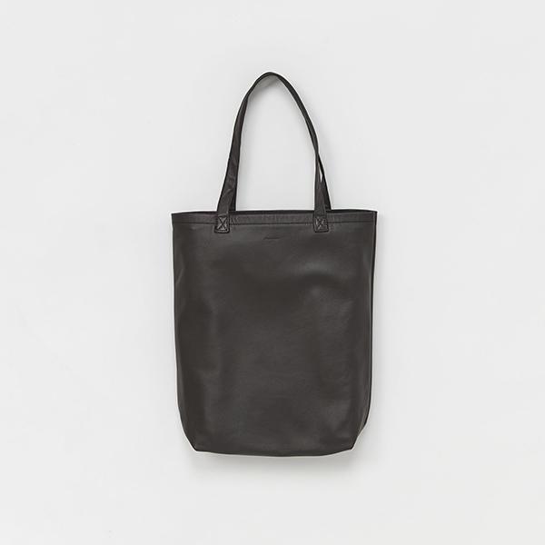 エンダースキーマ cow bag M -choco-