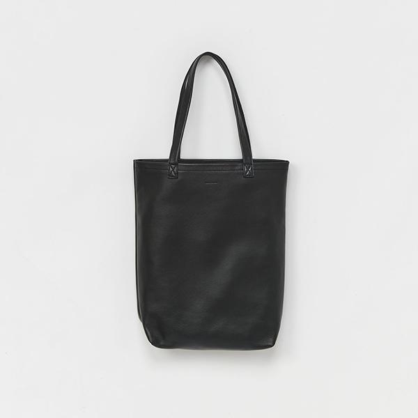 エンダースキーマ cow bag M -black-