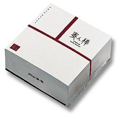 やわらかかりんとう「蜜ん棒」小箱/花蜜10本入