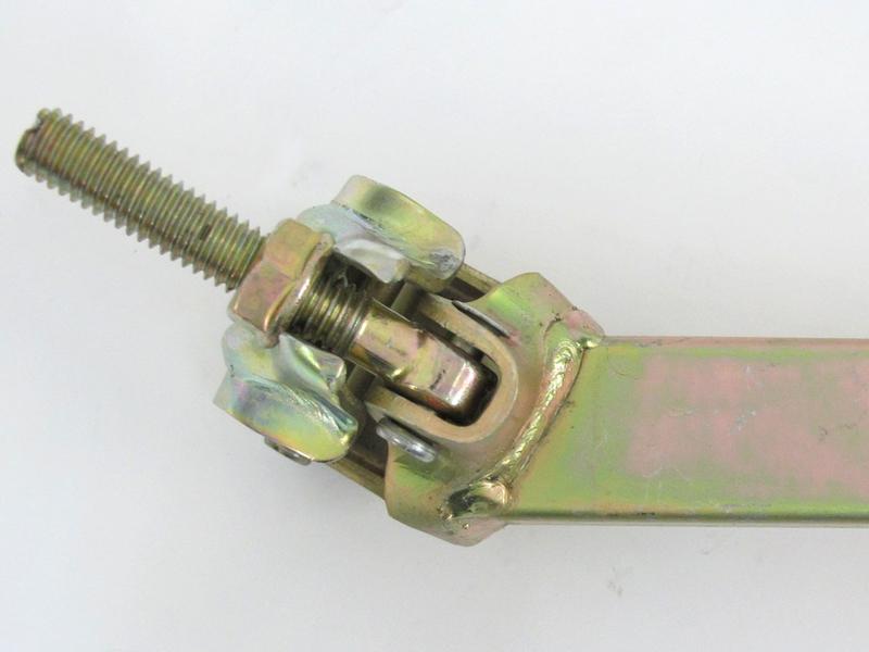 折り畳みブラケット HBT-500