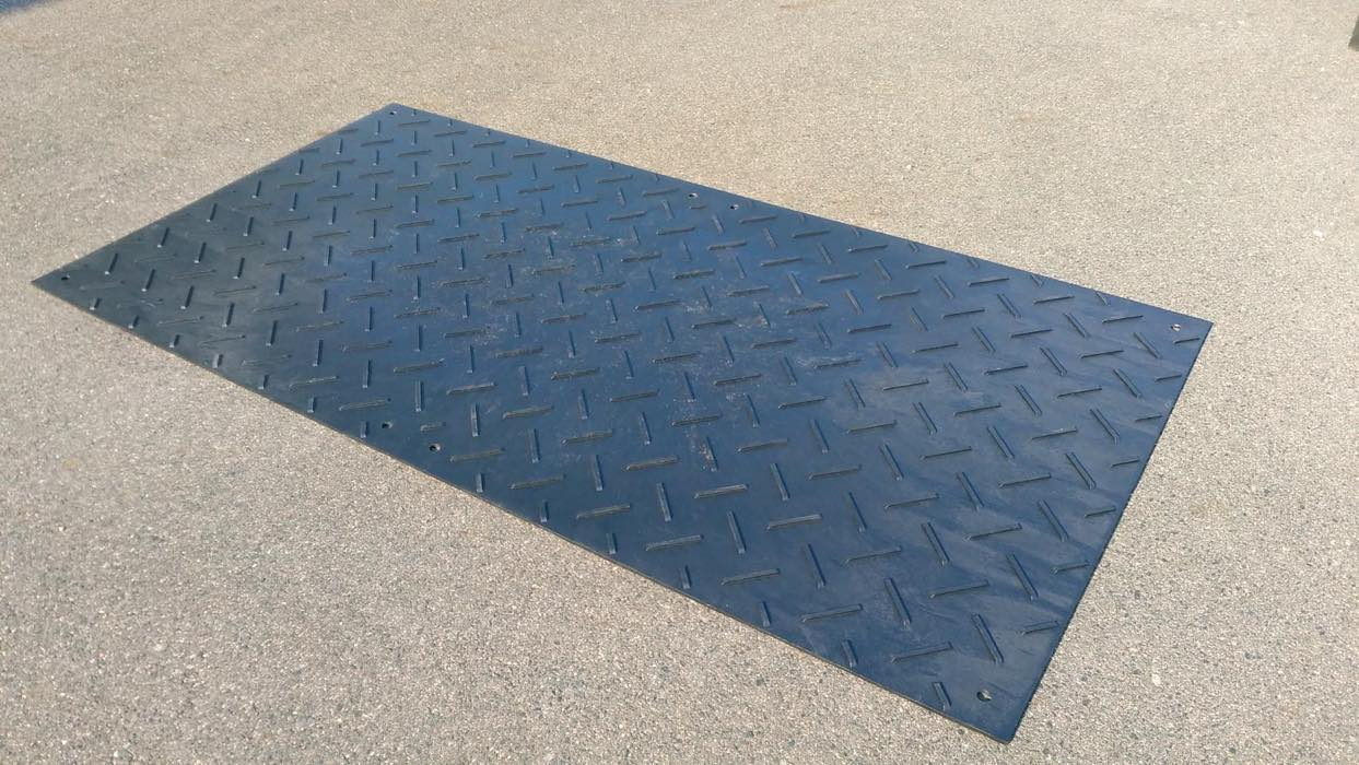 軽量敷板 ウッドプラスチック Wボード