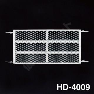 アミ付踏板400巾 ヘイワビルダー