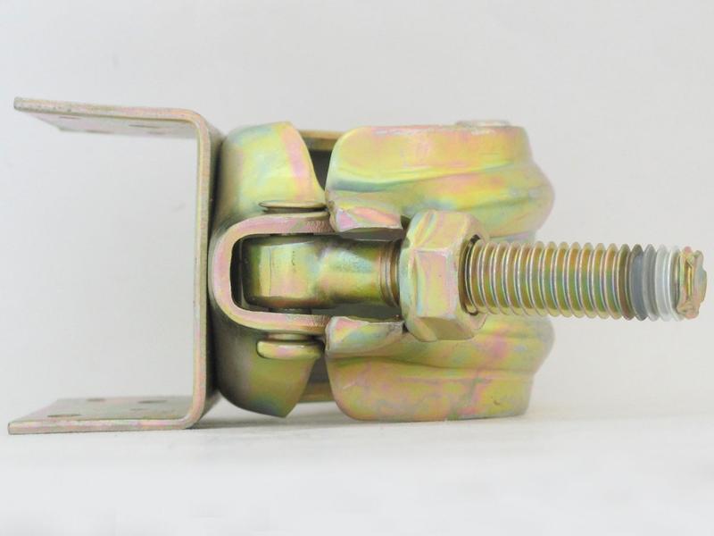 垂木止めクランプ45型 固定