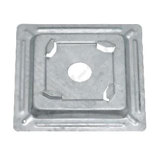 アンダーベース(鋼製) HPB-24