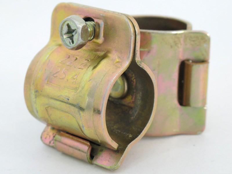 ミニクラ 径サイズφ25.4×φ25.4 - φ48.6