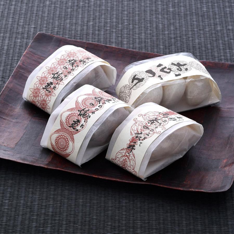 媛の焼煎(やきいれ) 黒糖