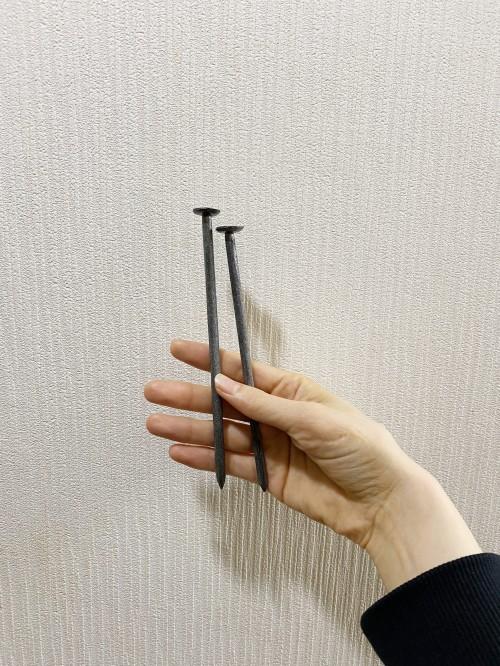 呪術廻戦 釘崎野薔薇 風 金槌+釘セット