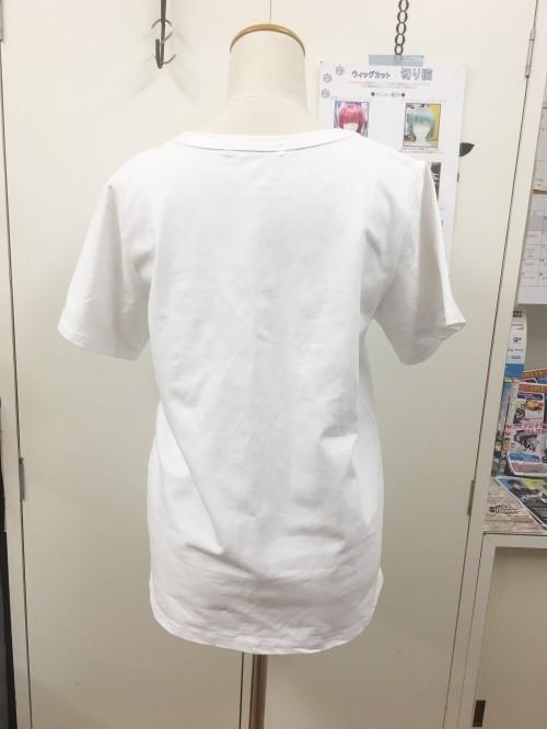 黒子のバスケ 誠凛高校バスケ部Tシャツ 風衣装