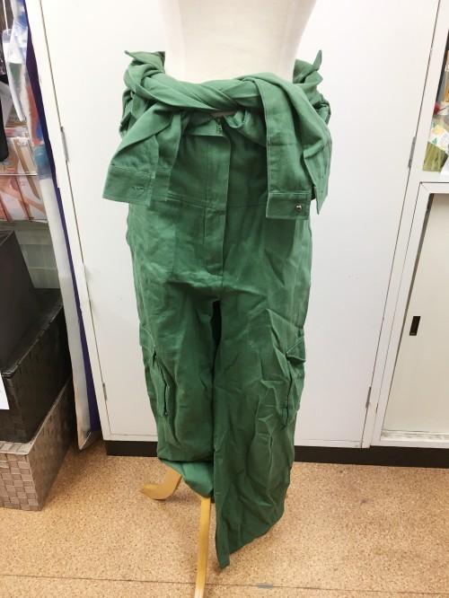 【COCOSILVER】金色のコルダ3 水嶋新 風衣装