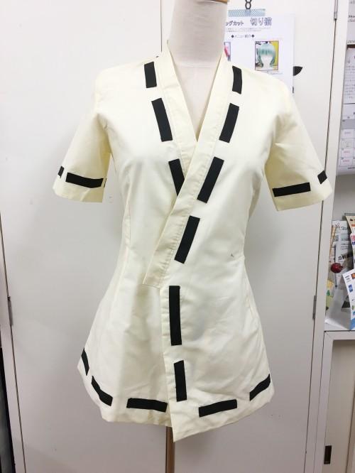 NARUTO ミナト・クシナ 幼少期 風衣装セット