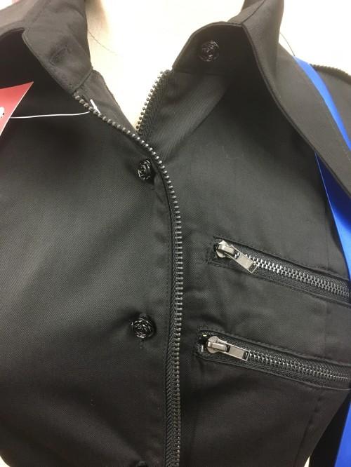【BODYLINE】オリジナル シャツ&ネクタイ【未使用】