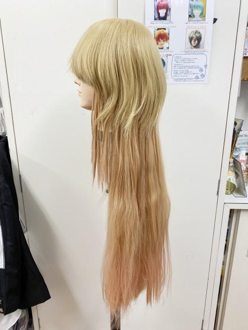 王室教師ハイネ リヒト 風衣装【ウィッグ付き】
