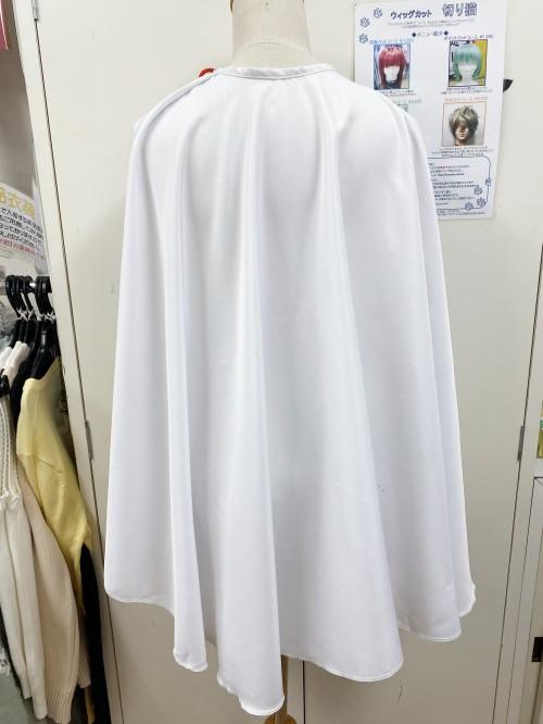 鬼滅の刃 栗花落カナヲ 風衣装【ウィッグ・ブーツカバー付き】