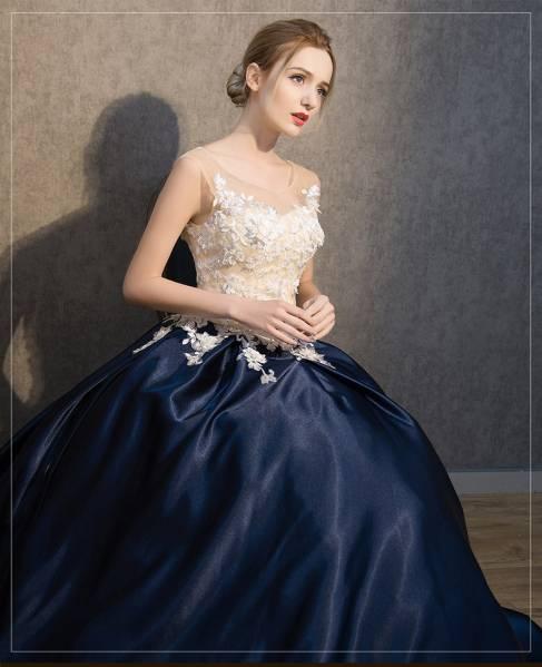 舞台衣裳/カラードレス y061117