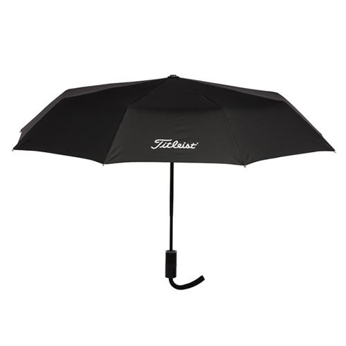 Titleist Professional Folding Umbrella タイトリスト プロフェッショナル ホールディング アンブレラ (TA8PROFU-0)