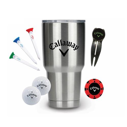 Callaway Tumbler Set キャロウェイ タンブラーセット