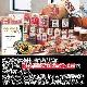 北海道産 ポークグルメフランク 業務用 10本入り 計1kg ウインナー ソーセージ フランクフルト BBQ バーベキュー 肉 食材 北国からの贈り物 北海道 札幌バルナバハム バルナバ 送料無料