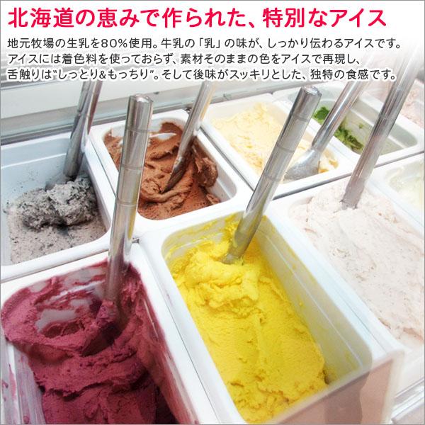 北海道 アイスクリーム みるく ジェラート 2L 業務用 2リットル アイス ミルク フルーツ 大容量 いっぱい 牛乳 スイーツ 手作り Gift 贈り物 贈答品 ギフト プレゼント お取り寄せ 北海道