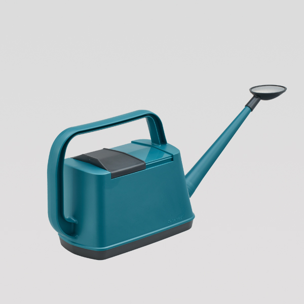 ガーデンジョーロレイクブルー 4L