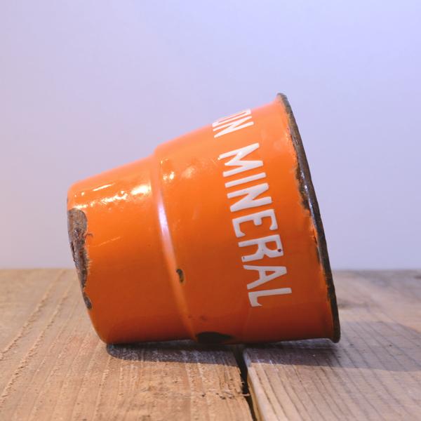 ホーローカップ SAVON MINERAL