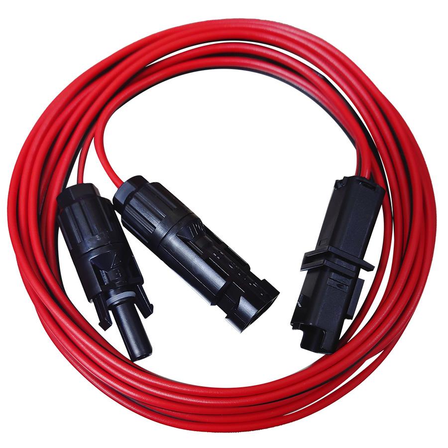 防水 30Wソーラー発電蓄電 電気柵用セット 20Ahディープサイクルバッテリー