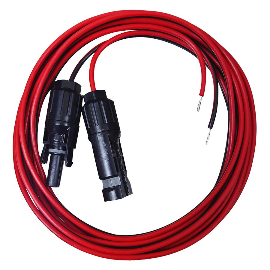 12Vバッテリー対応 充電 20W 単結晶 ソーラー発電蓄電ケーブルセット 液晶付き10Aチャージコントローラー