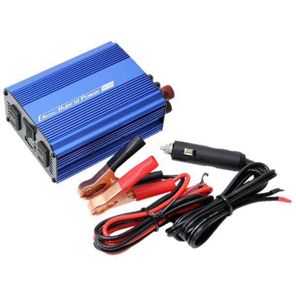 30Wソーラー発電 300Wインバータ 20Ahディープサイクルバッテリーセット