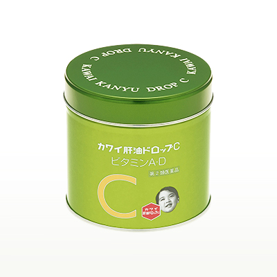 カワイ肝油ドロップC 150粒