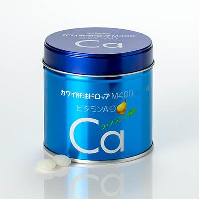 カワイ肝油ドロップM400 180粒