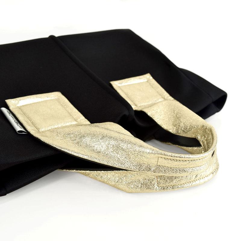 ★NEWリリース ★WEB限定 【wet】トートバッグ Mサイズ(シルバーハンドル)
