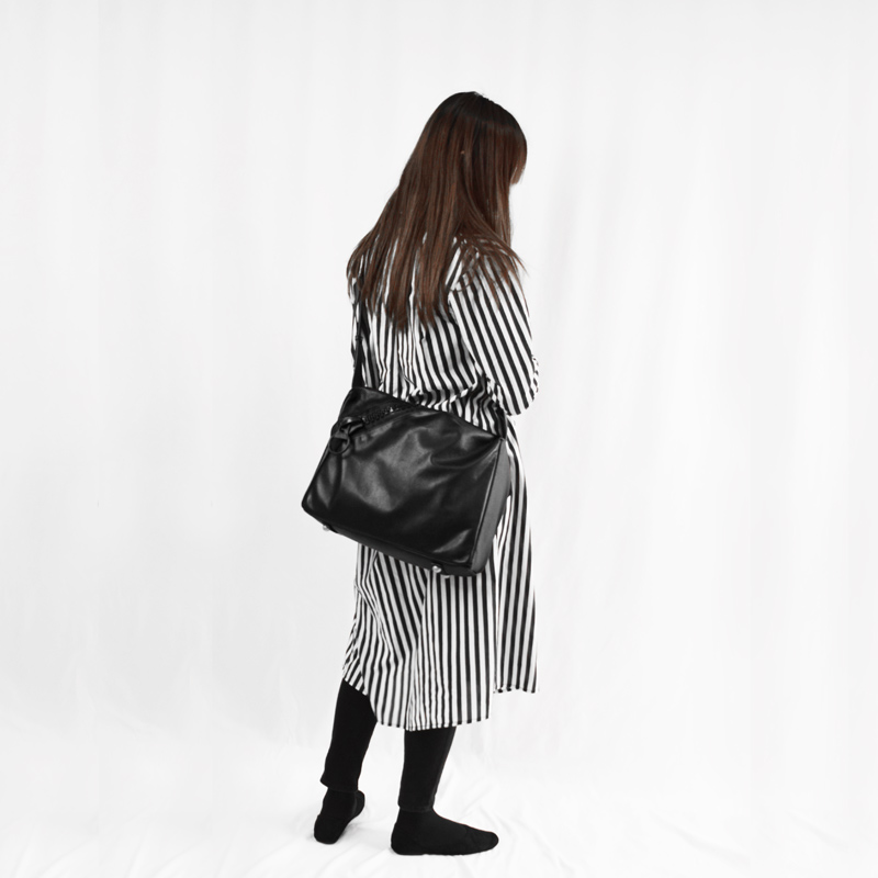 【25bis】斜め掛けショルダーバッグ
