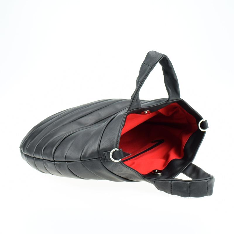 【jabara】ゆたんぽショルダーバッグ