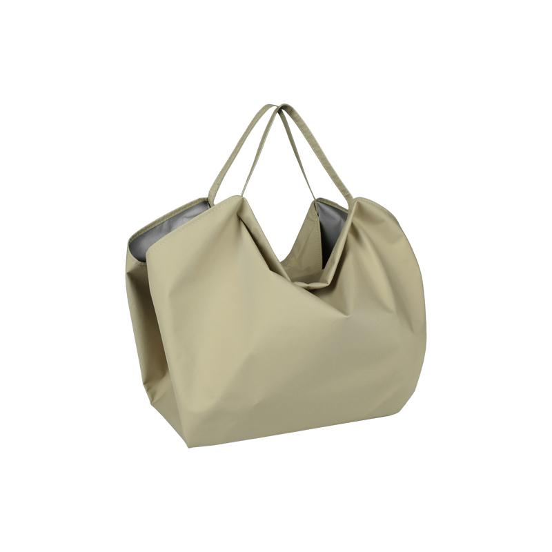 【ka和-ka和】ふろしきバッグ Lサイズ