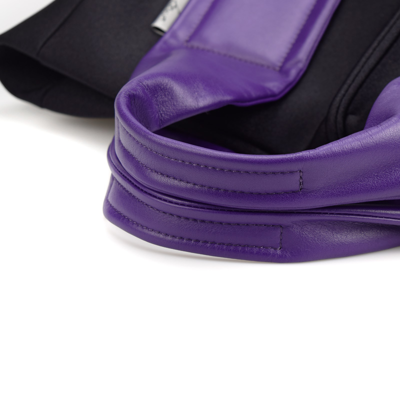 【new color purple】wetトートバッグM