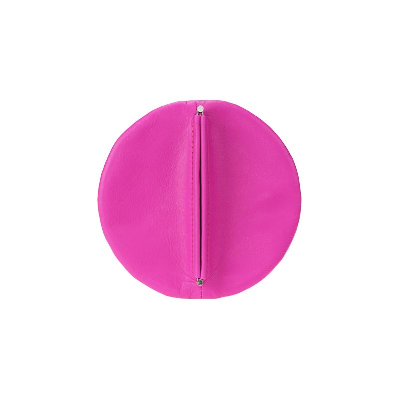 【コインケース】スーパーソフト(pink)