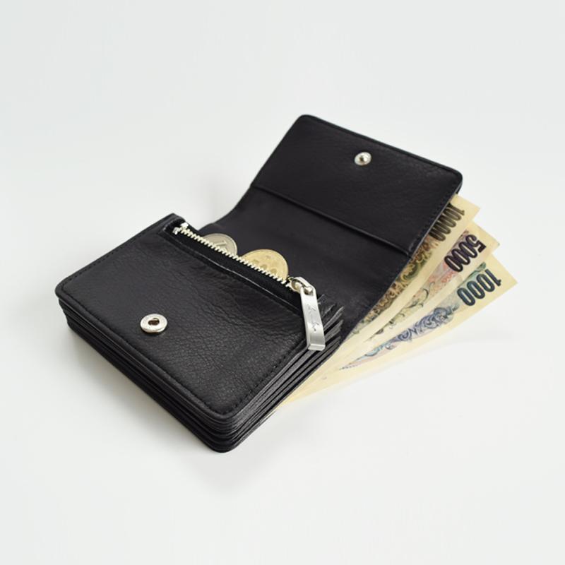 【jabara財布】スーパーソフト
