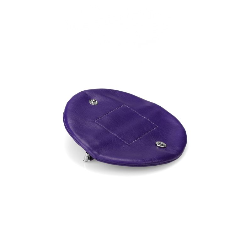 【コインケース】スーパーソフト(purple)