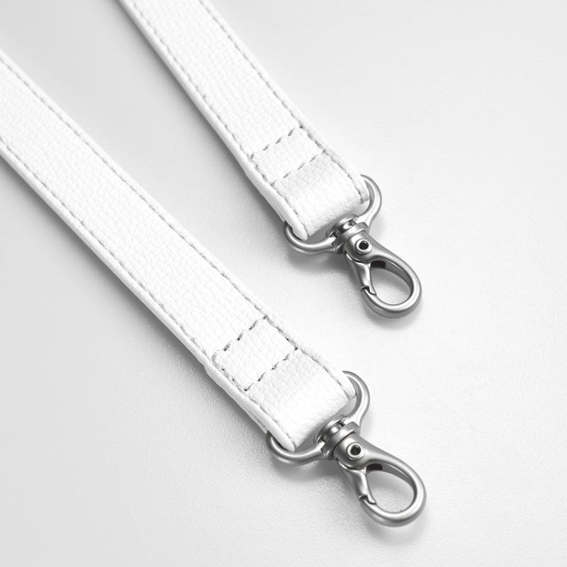 ★WEB限定 【strap】18mm幅ショルダーストラップ