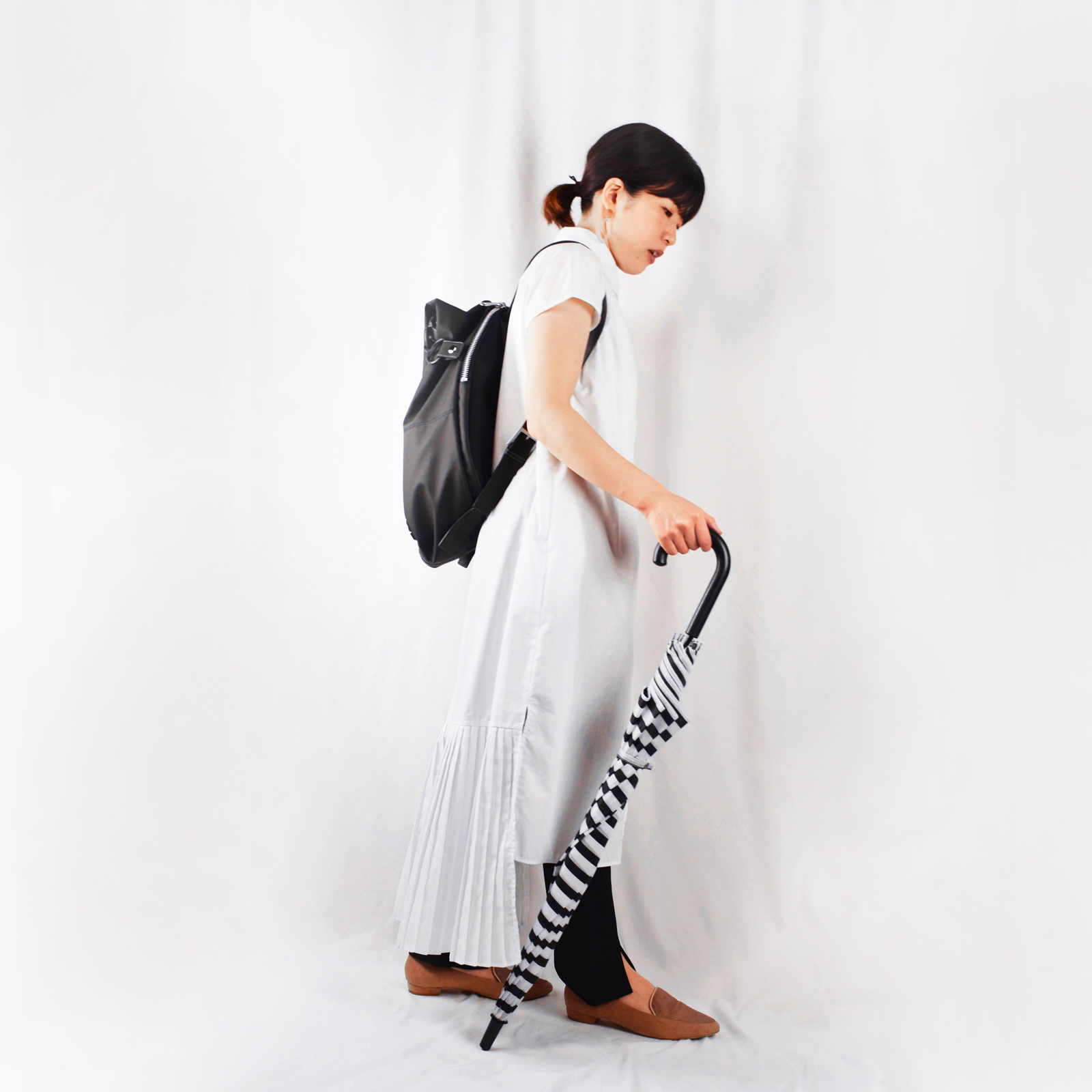 【Rubber-cho】25bisリュック Mサイズ