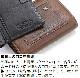 革職人 Vibrant(バイブレント)二つ折り財布