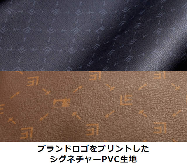 革職人 Signature(シグネチャー)モバイルアクセサリーポーチ