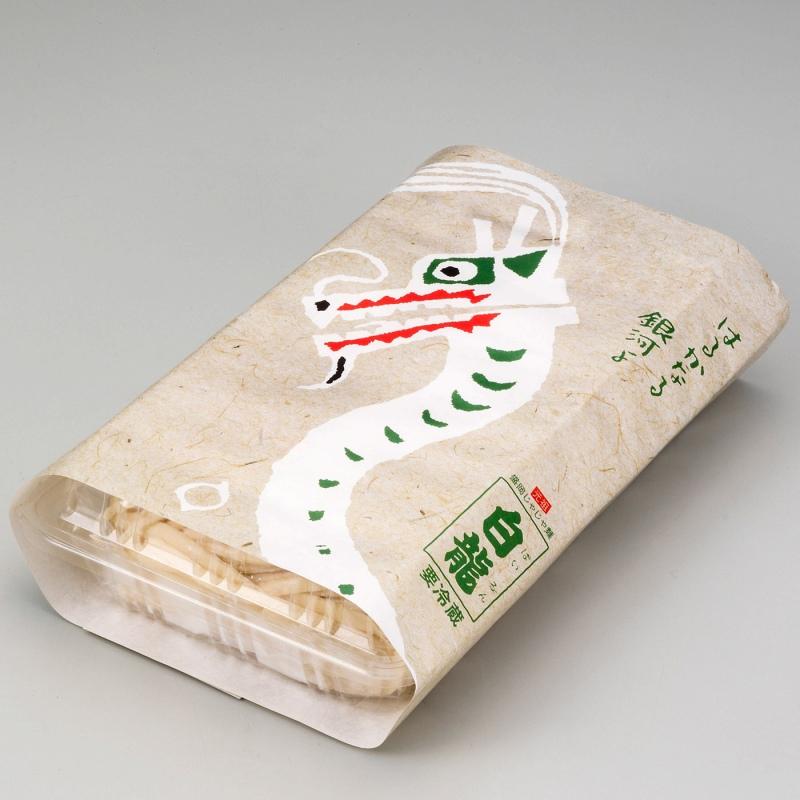 〈白龍〉元祖盛岡じゃじゃ麺2食パック