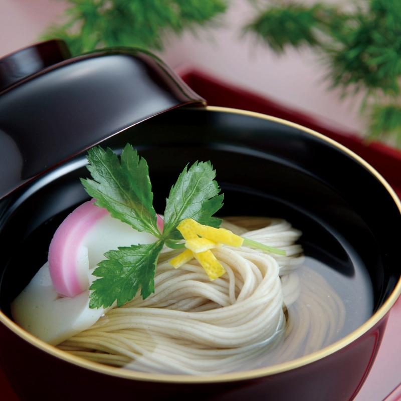 〈カワトクオリジナル〉そば素麺 KKS30