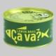 サヴァ缶 レモンバジル味