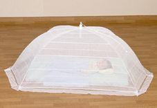 ベビー用蚊帳( 床・畳用 ) 麻100%