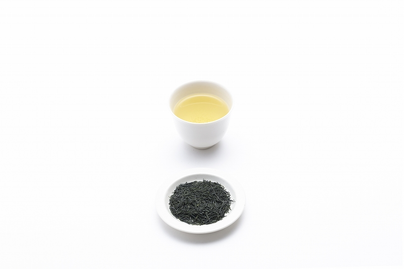 極上煎茶 品天(Hinten)