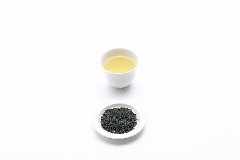 極上煎茶 品極(Hinkiwami)