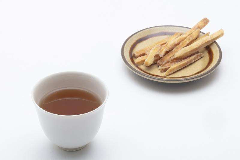 くきほうじ茶 180g