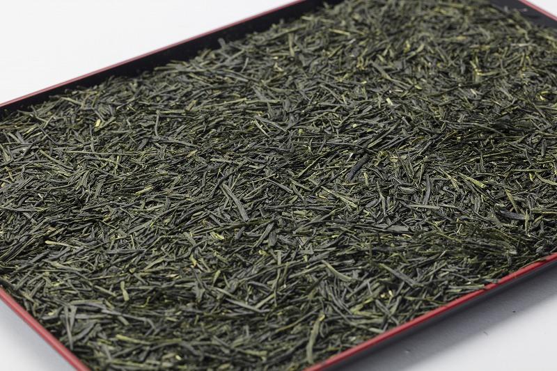 特上形上煎茶 端麗 天(Tanrei Ten)